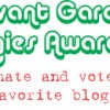 Thumbnail image for The Avant Garde Bloggies Awards 2009