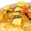 Thumbnail image for Coconut chicken curry