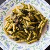 Thumbnail image for Penne Pasta with {modern} Spinach Pesto & Portabella