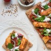 Thumbnail image for Paneer Tikka Pizza