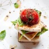 Thumbnail image for Caprese Salad {with a twist}