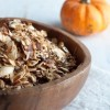 Thumbnail image for Autumn pepita granola