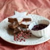 Thumbnail image for Toasted Buckwheat Jammie Dodgers