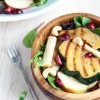 Thumbnail image for Warm Acorn Squash Salad