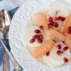 Thumbnail image for Raw Kohlrabi & Grapefruit Salad