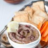 Thumbnail image for Black Bean Hummus