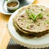 Thumbnail image for Broccoli & Potato Paratha