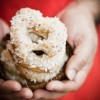 Thumbnail image for Coconut Cream & Meyer Lemon Baked Donuts