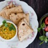 Thumbnail image for Homemade Chapati {Indian flat-bread}
