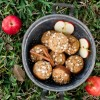 Thumbnail image for Apple Bran Muffins