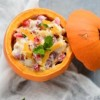 Thumbnail image for Pumpkin & Pomegranate Raita