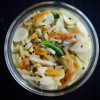 Thumbnail image for Easy Ginger & Garlic Pickle