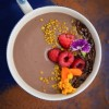 Thumbnail image for Cocoa Protein Bowl