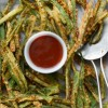 Thumbnail image for Bhindi Kurkure {Okra Fries}