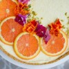Thumbnail image for Orange Shrikhand Tart