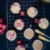 Thumbnail image for Raspberry Almond Scones
